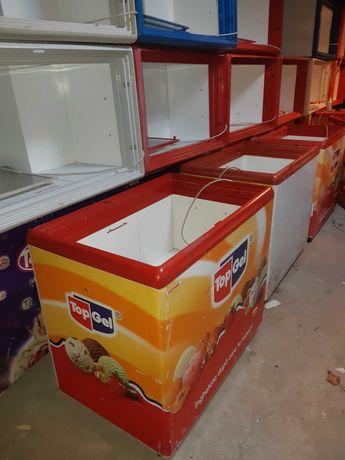 Congelator/congelatoare/lada frigorifica/vitrina frigorifica