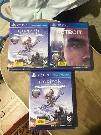 Игры на PS4 недорого