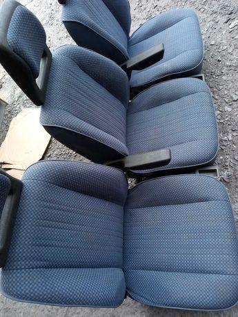 Седалки за Ивеко.