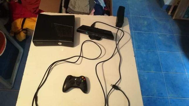 Xbox 360S Kinect Sensor