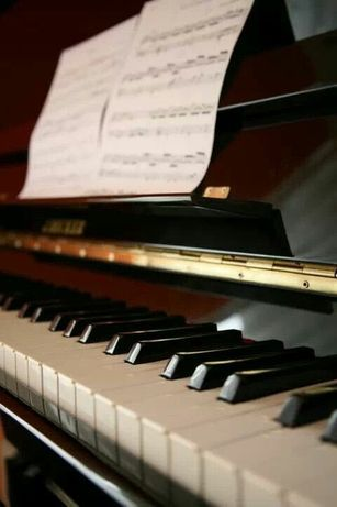 Meditații pian ,teoria muzicii