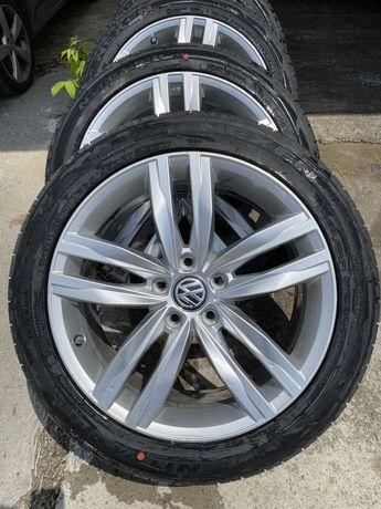 """Jante 18"""" 5x112 VW AUDI SKODA SEAT"""