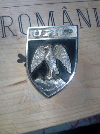 Insigna,Emblema Uzina automobile Pitesti