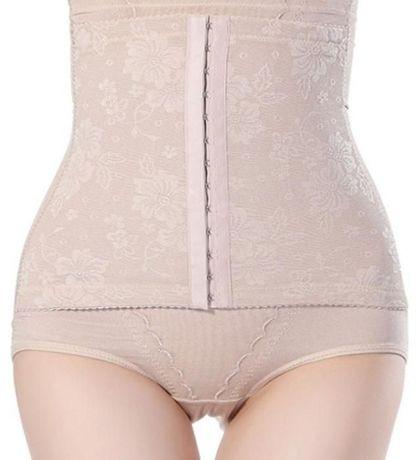 Lenjerie modelatoare corset chilot burtiera