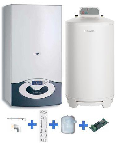 Instalator centrale termice, obiecte sanitare