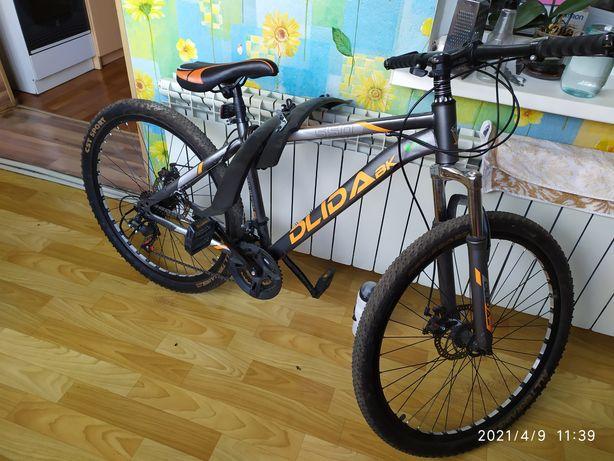 Продается спортивный велосипед
