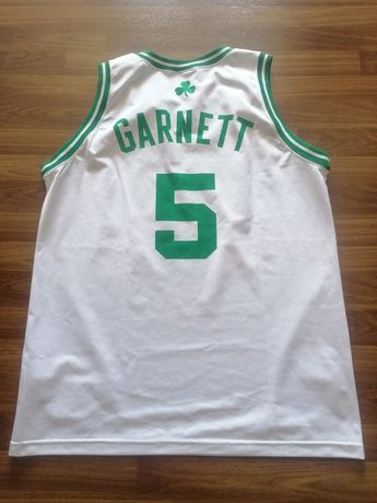Maieu baschet Champion Kevin Garnett