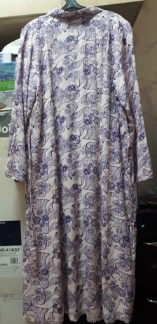 Платье штапель на завязках