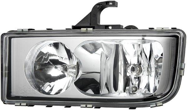 Far Faruri Mercedes Actros MP2 Axor Sticla Far Faruri Perne de Aer