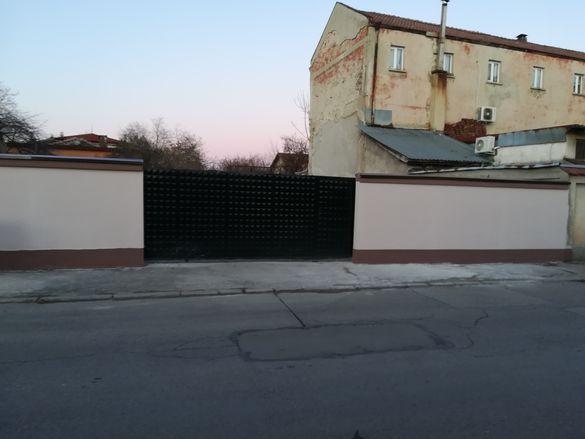 Огради, порти плъзгащи София