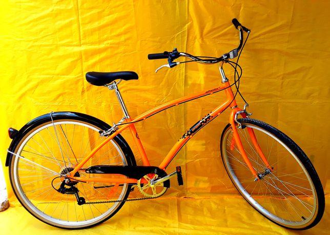 Bicicleta  Premium PEGAS POPULAR CITY  - NOUĂ - 999 Lei