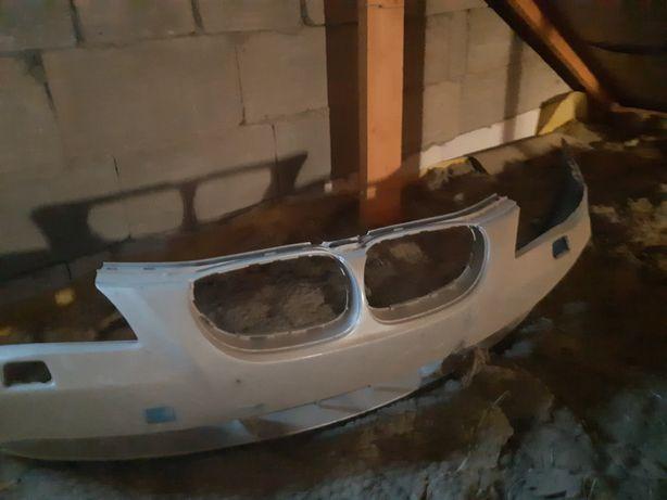 Бампер BMW E60