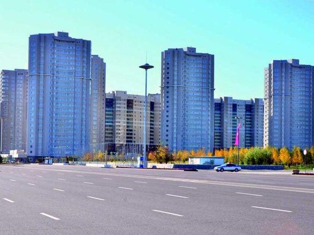 4-к ЖК Гранд Астана продам! Площадь независимости.