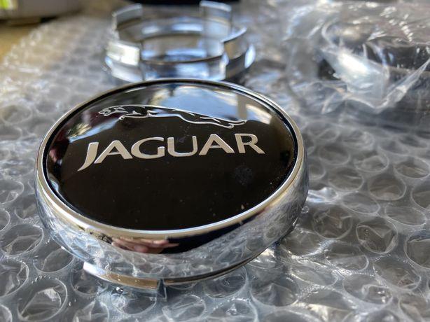 Capace jante aliaj jaguar