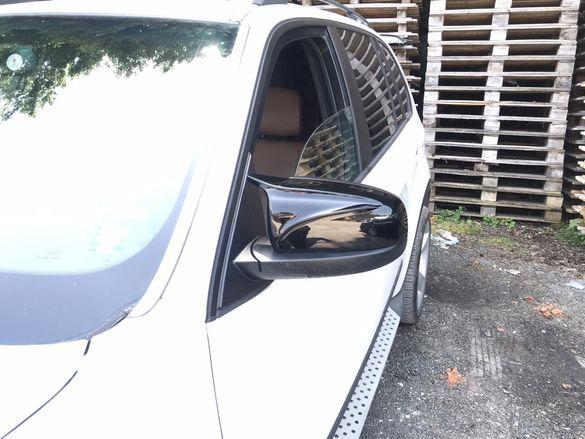 Капаци за огледала BMW X5 X6 E70 E71 * M изглед Налични БМВ Х5, Х6 Е70