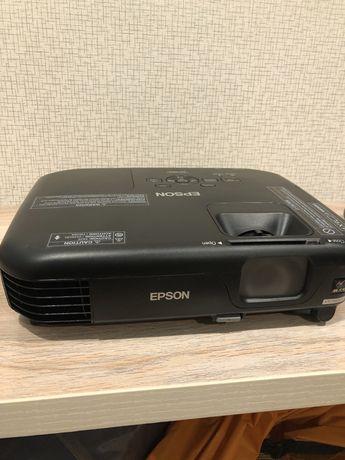 Проектор Еpson EB WO2