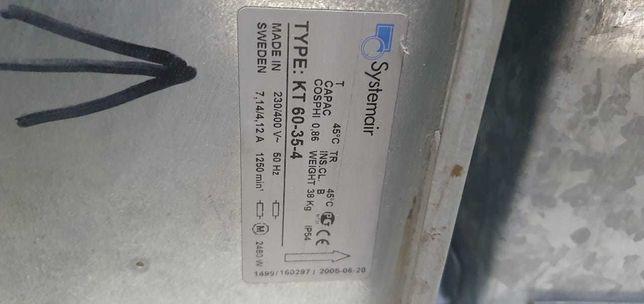 Продаю канальные вентиляторы