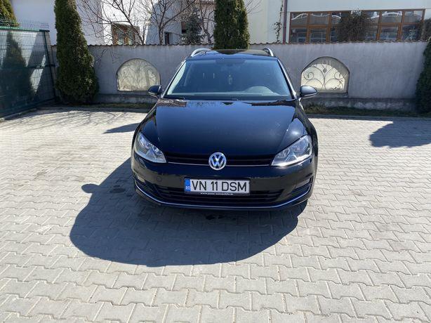 Volkswagen Golf VII Allstar