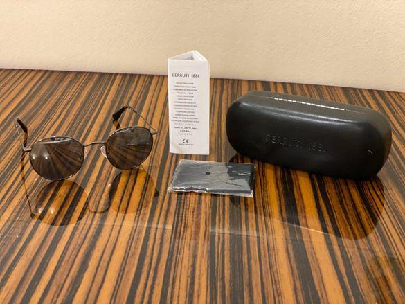 Промо Слънчеви очила CERRUTI 1881 Unisex