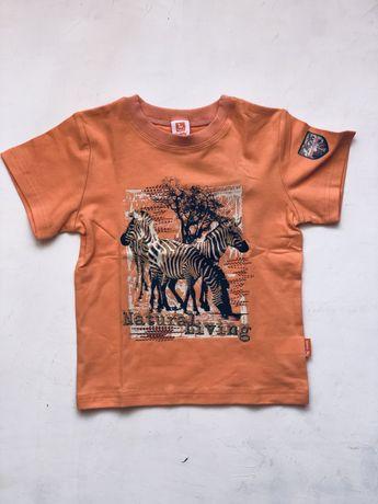 Продам футболки для мальчика на 2 года