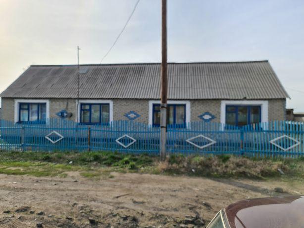 Продам дом в посёлке Абай 25 км от города