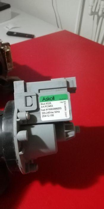Motor masina spalat ariston Albota - imagine 1