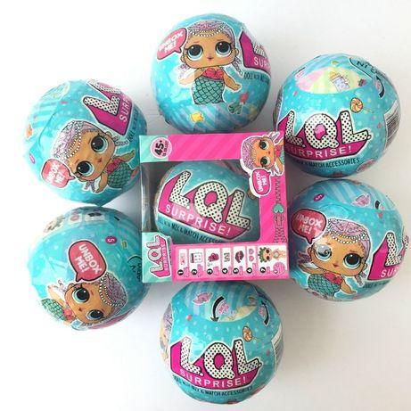 АКЦИЯ!!! LOL куколки! Лучший подарок вашей принцессе!
