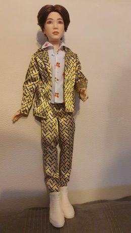 BTS x Mattel fashion doll - Кукла SUGA