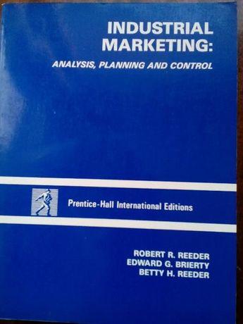 Индустриален маркетинг: анализ, планиране и контрол