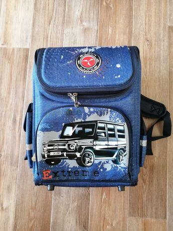 Рюкзак Гелик для школьников