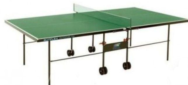 Продам тенисный стол
