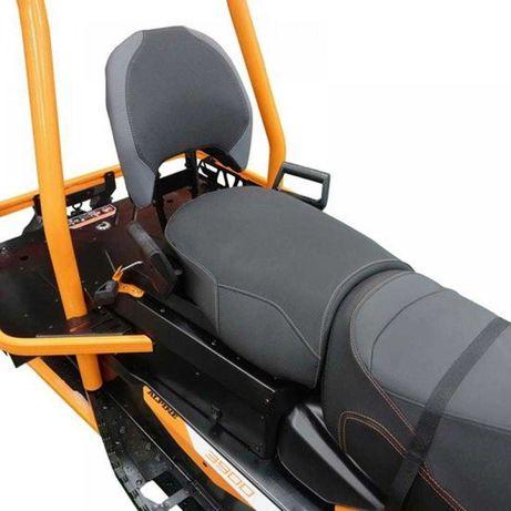 Promotie scaun snowmobil Lynx 69 Ranger Alpine 1+2 in stoc