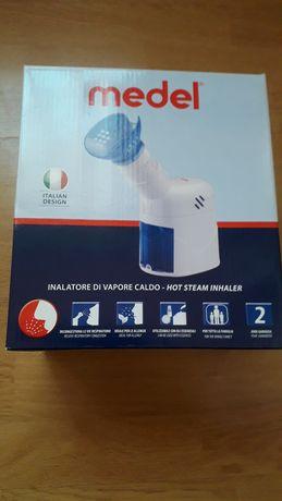 Inhalator medical cu abur cald MEDEL ITALIA stare perfecta