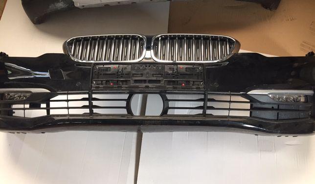 Bara fata,trager complet,portbagaj,carlig remorcare BMW SERIA5 G30 G31