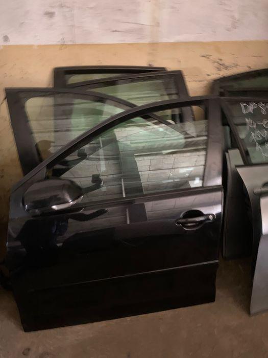 Usa fata/spate,stanga/dreapta VW Polo an 2009 Giurgiu - imagine 1
