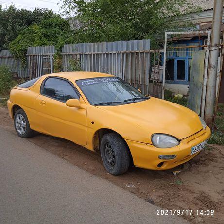 Продам Mazda mx-3