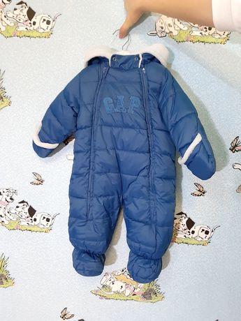 Детский костюм на осень-весну