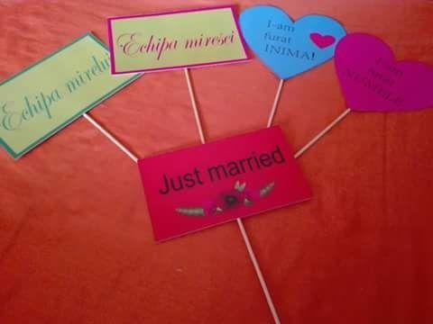 Propsuri nunta