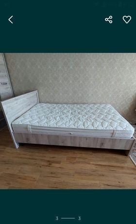 Кровать Белоруссия, матрац россия