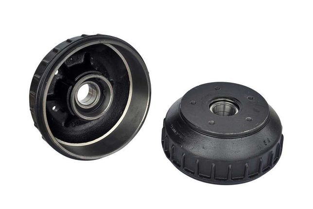 Tambur compatibil ALKO 200x50, rulment compact 39mm, 5 prezoane