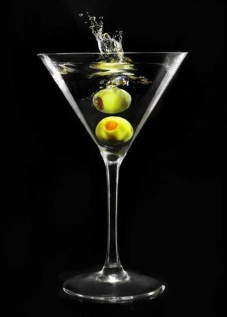 Стаканы для мартини и коктейля. 1800 тг. Для красивого коктейля