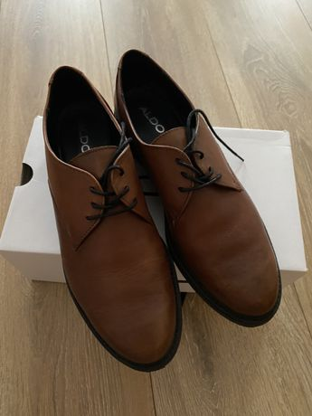 Pantofi Dama Aldo masura 40 din piele