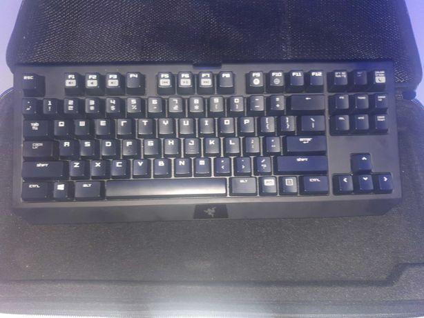 Tastatura Razer Blackwidow 2014 Tournament Edition
