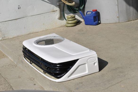 Капак за климатик ( хладилен агрегат ) Carrier