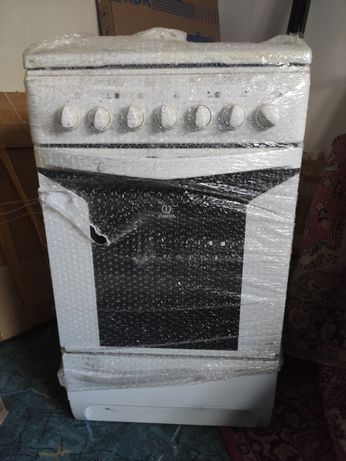 Электрическая плита