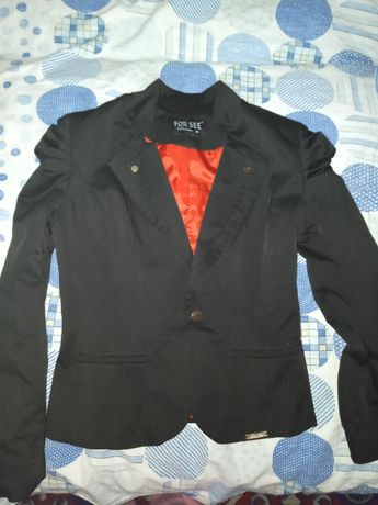 Женский костюм пиджак