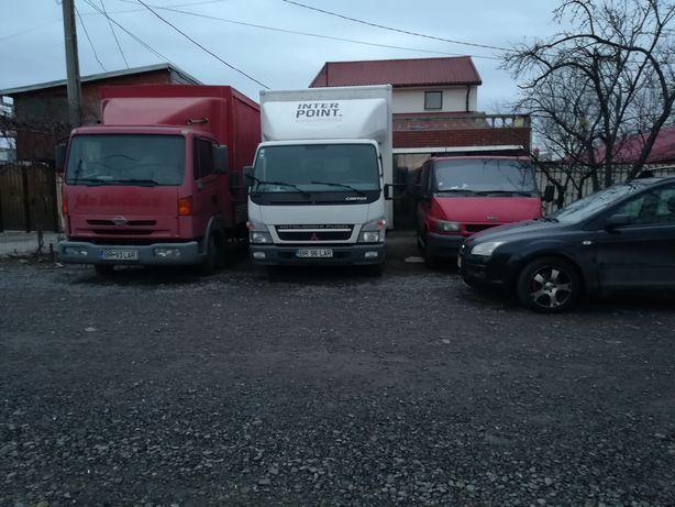 Transport mobila marfa mutări relocari
