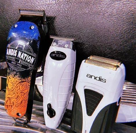 Andis Эндис машинка для стрижки волос