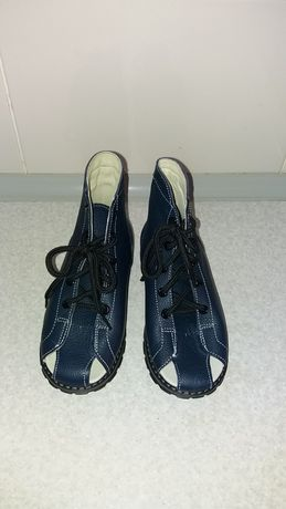 Ортопедическая обувь ..Новый