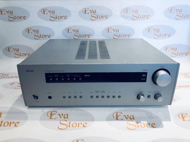 Amplificator Audio Arcam DiVA AVR100 Surround Sound Receiver